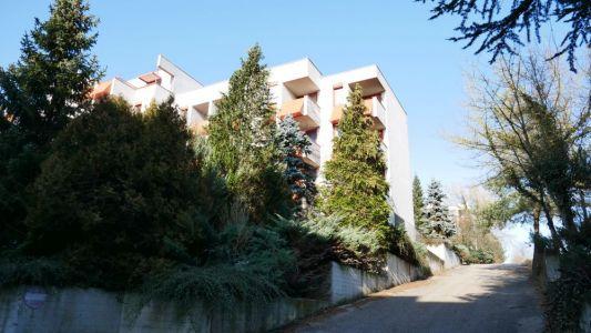 Der Campus Wienerwald von außen