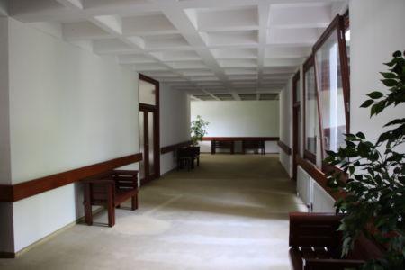 Hauptgang Haus1
