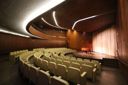 Konzertsaal Parterre