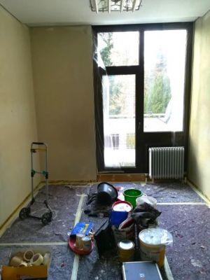 Zimmer Renovierung