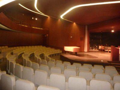 Der Festsaal